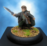 Painted Games Workshop Lord of the Rings Sam