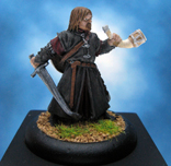Painted Games Workshop Lord of the Rings Boromir