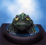 Painted Heresy Miniatures Toad Familiar
