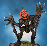 Ral Partha Pumpkin Head