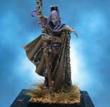Painted Rackham Confrontation Miniature Velrys Prince of the Impure