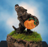 Painted Reaper Miniature Familiar Werepuppy