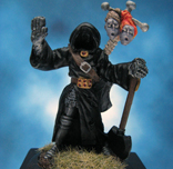 Painted Reaper Miniatures Dexes Ghost Lord