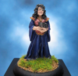 Painted Reaper Miniatures Mishka the Mystic