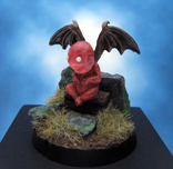 Painted Reaper Miniatures Devil Baby