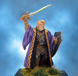 Painted Reaper Miniature Elanter the Lost Prince