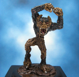 Painted Grenadier Miniature Troll