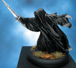 painted miniatures by Games Workshop