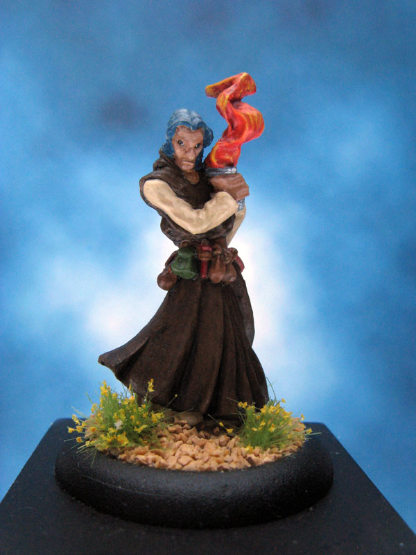 Painted Miniatures Gallery 9